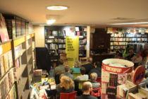 Buchhandlung Hornung